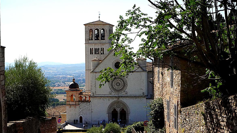 Assisi. Spiritualità, arte, bellezza e molto altro