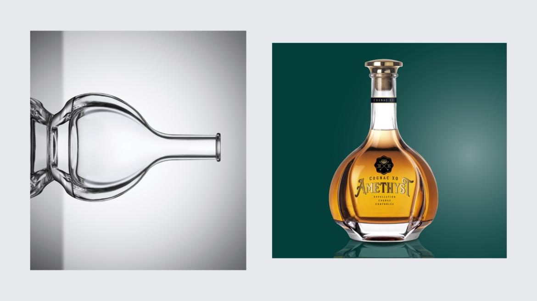 Packaging di Bruni Glass. Prodotti di alta gamma da oltre 40 anni