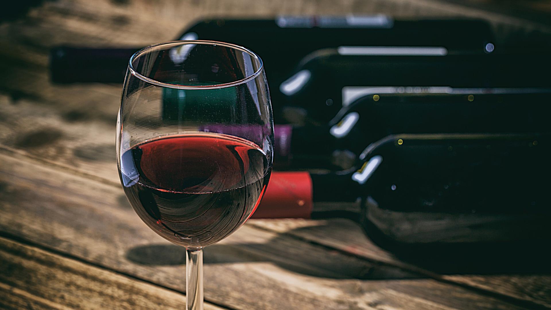 Vino. Perché le bottiglie più comuni hanno una capacità di 0,75 litri?