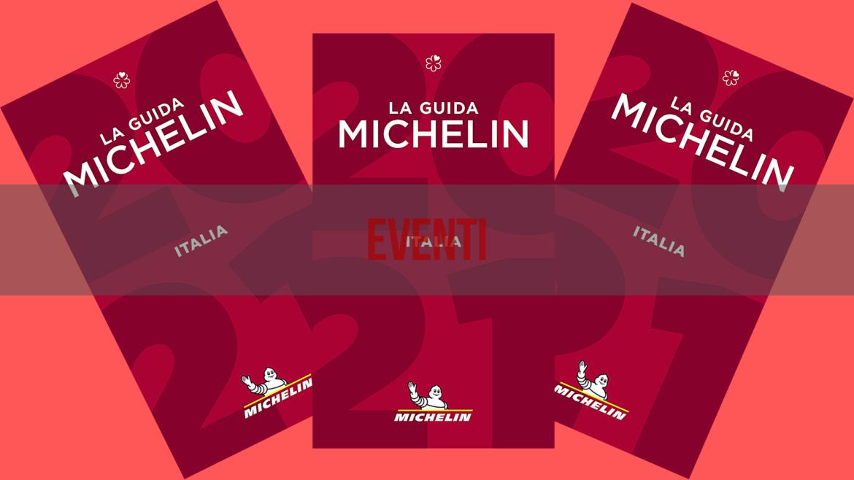 Guida Michelin 2021. La 66° edizione della rossa.